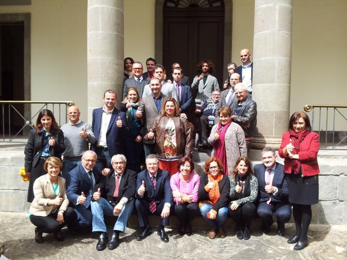 Funcasor Gobierno de Canarias 1