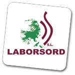 Logotipo Laborsord