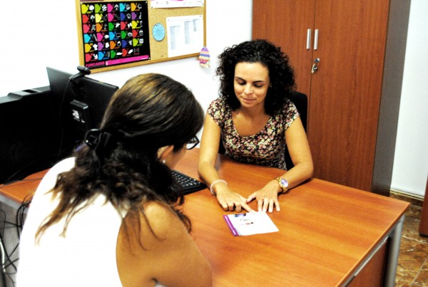 discapacidad auditiva La Palma